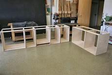 Küche Selber Bauen Holz - dominiks holzblog k 252 che teil 1