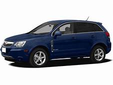 2008 Saturn Vue Owner Satisfaction  Consumer Reports