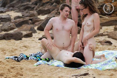 Swinger Beach