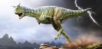 Carnotaurus  Dinosaur Island Wikia FANDOM Powered By