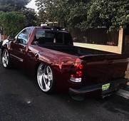 Pin By Junior On Dropped Silverado's  Chevy Trucks