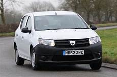 Dacia Sandero 1 2 Access Dacia Sandero Vs Rivals Auto