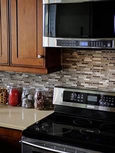 Glass Tile Backsplash Ideas For Kitchens Glass Tile Backsplash Ideas Pictures Tips From Hgtv Hgtv