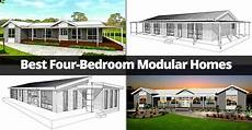 best of modular homes 4 best four bedroom modular homes