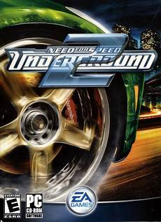 need for speed underground 2 187 torrent cracked