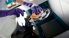 comment nettoyer la c 233 ramique d une plaque de cuisson