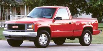 1998 GMC Sierra 1500 Wheel And Rim Size  ISeeCarscom