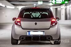 renault clio 3 rs sport auto edition