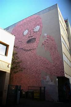Berlin Pink Big Berlin Germany Mv2008