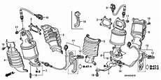 2007 honda pilot engine diagram converter 05 2007 honda pilot parts exl 2wd res 5 speed automatic genuine oem honda parts
