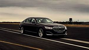 2020 BMW 745e First Drive Review A More Compelling Luxury