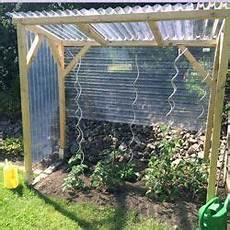 tomatenhaus selber bauen unser beispiel und bauanleitung heimwerkerkniffe de garten