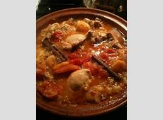 spicy chicken tagine with apricots  rosemary  and ginger_image