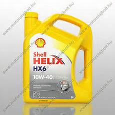 v 225 s 225 rl 225 s shell helix hx6 10w 40 5 l motorolaj 225 rak