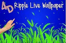 4d live wallpaper app 4d ripple live wallpaper app apk free for