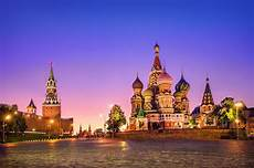 Russia Travel Lonely Planet