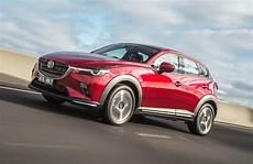2018 Mazda Cx 3 On Sale In Australia Adds New 1 8 Diesel