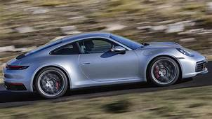 2020 Porsche 911 Gains Power And Mystique  Consumer Reports