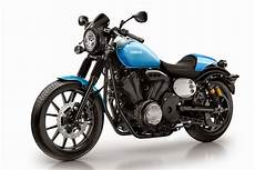 2015 yamaha xv950 racer launched autoesque