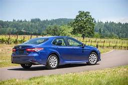 2019 Toyota Camry Preview Pricing Release Date