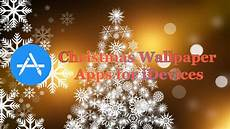 best christmas wallpaper apps for iphone and ipad 2018 edition