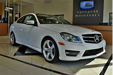 2014 Mercedes C Class C 350 4matic Coupe For Sale