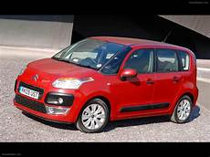 Citroen C3 Picasso Car Wallpapers 02 Of 26
