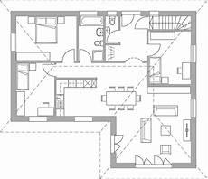 Haus 461 Altersgerechter Bungalow Bautec Ag