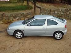 Renault Megane 2000 - 2000 renault megane coach da pictures information and