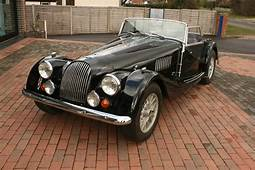 ROAD TEST  1971 MORGAN PLUS 8 SPORTS Classics World