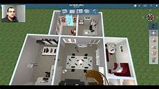 home design 3d game home design 3d review and walkthrough pc steam version youtube