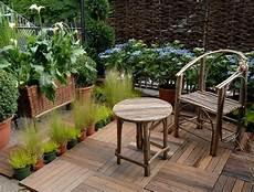Decoration Jardin Terrasse Jardins Du Monde Id 233 Es D 233 Co Assortir Ses Plantes 224 Sa