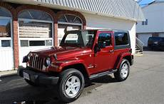 service and repair manuals 2009 jeep wrangler lane departure warning used 2009 jeep wrangler 4wd manual transmission rocky mountain edition for sale in saint john nb