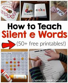 how to teach magic e words activities 50th and gaming