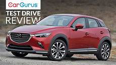 2019 Mazda Cx 3 Cargurus Test Drive Review