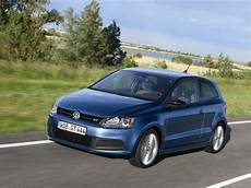 Volkswagen Polo Blue Gt 2013 Car Picture 25 Of 68