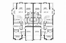 single story duplex house plans single story duplex floor plans ideas pinterest house