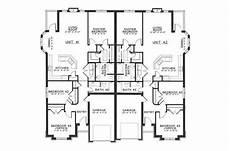 single story duplex house plans single story duplex floor plans ideas pinterest house