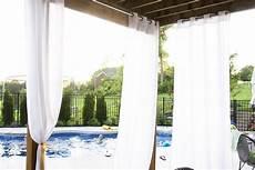 tende per terrazzo prezzi tende da esterni balconi giardini e terrazzi