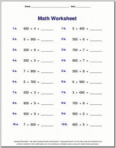 division worksheets grade 4 printable 6549 grade 4 multiplication worksheets