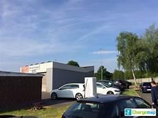 Vw Autohaus Gebr Schmidt Gmbh Schnellladestation In Peine