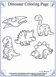 dinosaurs coloring by numbers worksheets 15350 dinosaur coloring pages