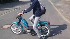 hercules prima 5 ohne auspuff mp5 rider