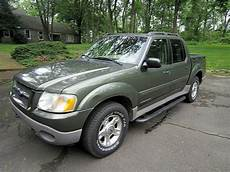 purchase used 2001 ford explorer sport trac base sport utility 4 door 4 0l no reserve in new