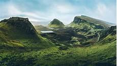 scotland landscape by matt color photograph