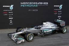 2012 Mercedes Amg Petronas W03 F1 Car Unveiled Autoevolution