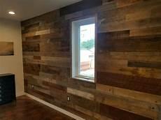 Reclaimed Wood Paneling Rustic Paneling