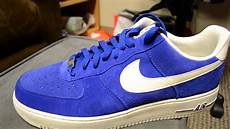 nike air one nike air one low blazer pack hyper blue sail