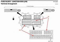 g35 ipdm diagram 30 2003 infiniti g35 fuse box diagram wiring diagram list