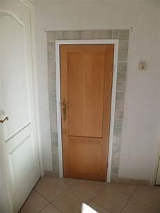 porte d int 233 rieur en bois sur mesure montage de meuble 83